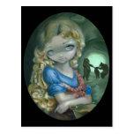 """""""Retrato postal de Goldilocks"""""""