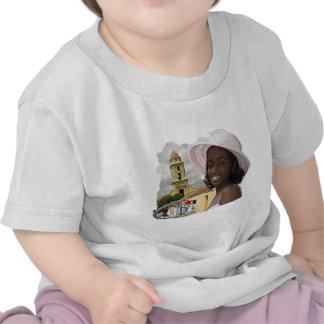 Retrato Tee Shirt