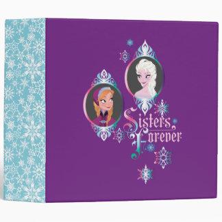 """Retratos de Ana y de Elsa el   en copos de nieve Carpeta 2"""""""