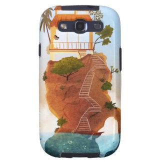 Retreat Galaxy S3 Cover