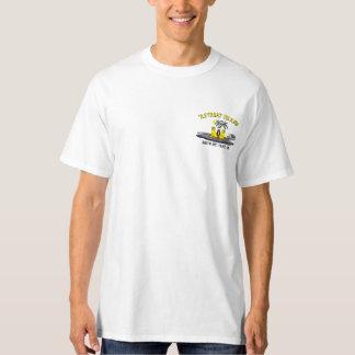 RETREAT ISLAND ESCAPE2 T-Shirt