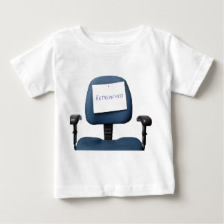 Retrenched Baby T-Shirt