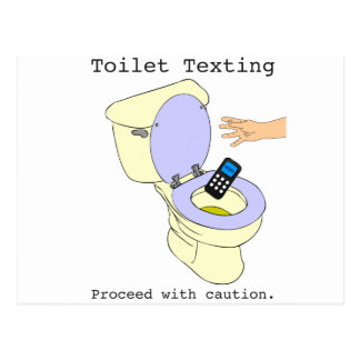 Retrete Texting Postal
