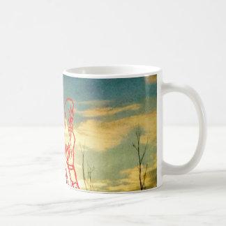 Retribution Product Coffee Mug