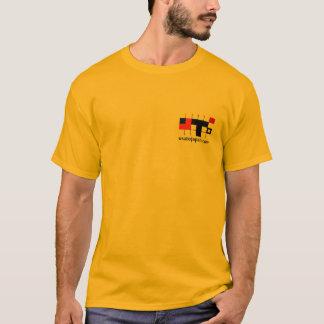 Retrieval site registration commemoration Tshirt3 T-Shirt