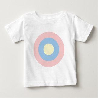 Retro4 infant t-shirt