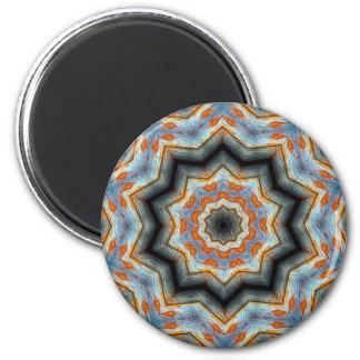 Retro 130 2 inch round magnet
