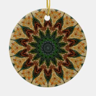 Retro 141 ceramic ornament
