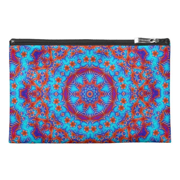 Retro 15 travel accessories bag