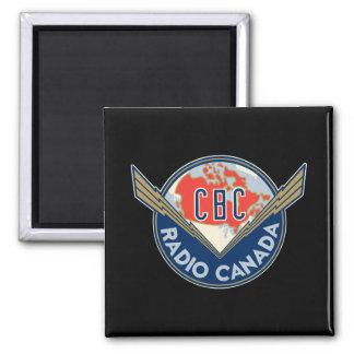 Retro 1940-1958 magnet