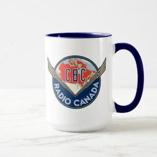 Retro 1940-1958 mug