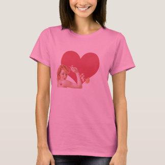 Retro 1940s Love T-Shirt