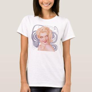 Retro 1940s Pinup T-Shirt