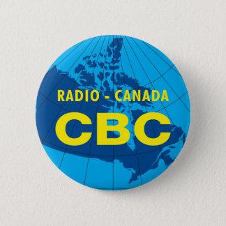 Retro 1958-1966 pinback button