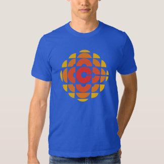 Retro 1974-1986 tee shirt