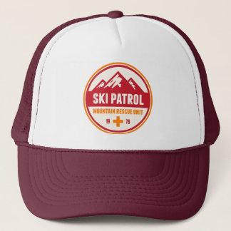 Retro 1979 Ski Patrol Trucker Hat
