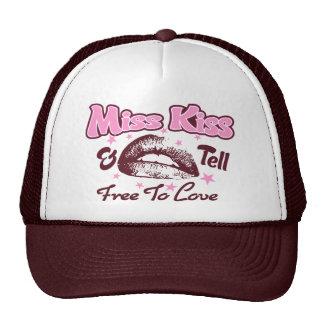 Retro 1 trucker hat