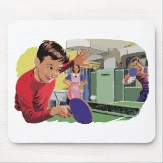 Retro-456400 Mouse Pad