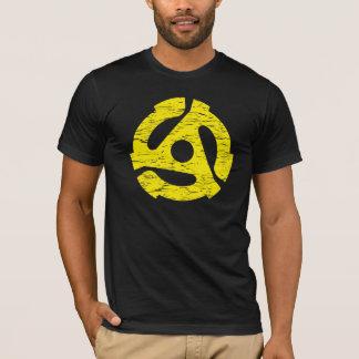 Retro 45 RPM T-Shirt