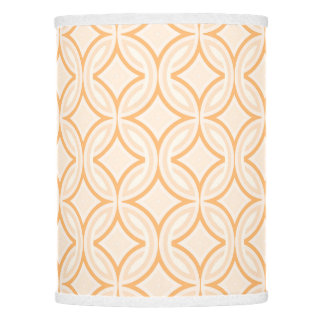 Retro 70's Pattern 3 Lamp Shade only, see notes