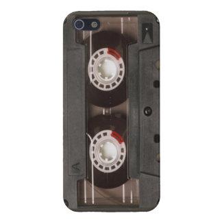 Retro 80's Cassette Tape Cases For iPhone 5