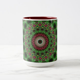 Retro 85 Two-Tone coffee mug