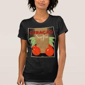Retro Advisement T Shirt