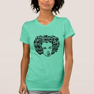 Retro Afro T-Shirt
