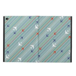 Retro Airplane Pattern iPad Air 2 Case Powis iPad Air 2 Case