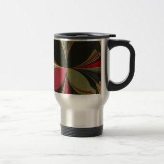 Retro Akuna Matata Gifts chic apparel Color design 15 Oz Stainless Steel Travel Mug