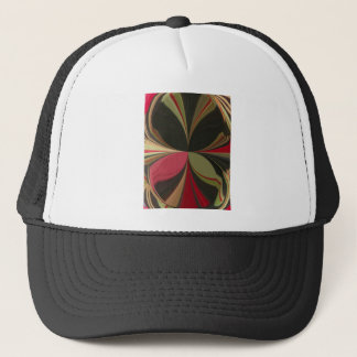 Retro Akuna Matata Gifts chic apparel Color design Trucker Hat