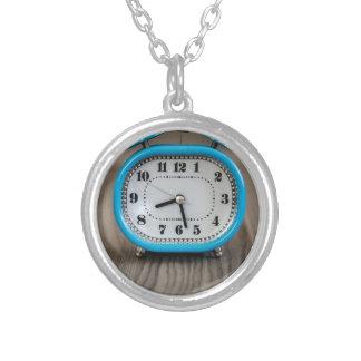 Retro Alarm Clock Pendants