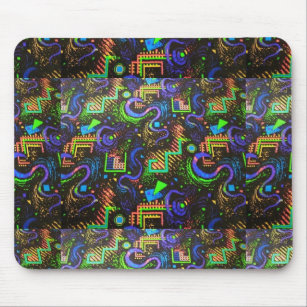 Carpet Mouse Pads Zazzle