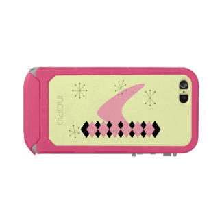 Retro Argyle Mid Century Modern iPhone 5 Case