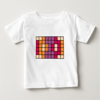 Retro art design Kids Tshirt