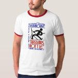 Retro Art & Mrs. Bottle WPA T-Shirt