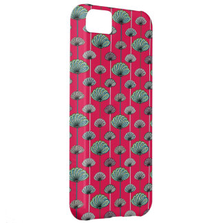 retro arts and craft pattern vintage iphone 5 case