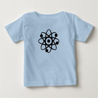 Retro Atom Baby T-Shirt