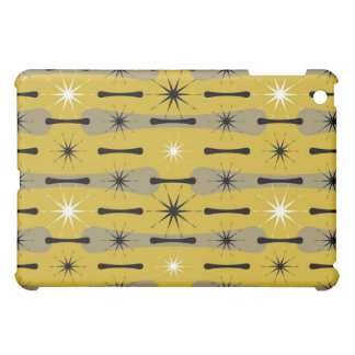 Retro Atomic Abstract iPad Speck Case Case For The iPad Mini