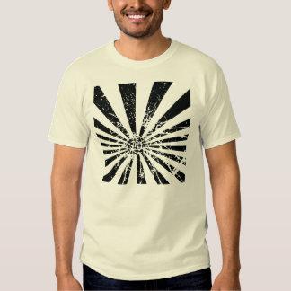 Retro Atomic Higgs Boson Explosion T-shirt