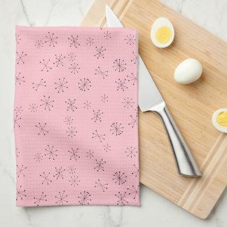 Retro Kitchen Towels Zazzle