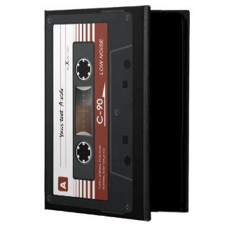 Retro Audio  Music Cassette Mix Tape iPad Air Case