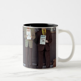 Retro Awake! Jehovah's Witnesses Mug