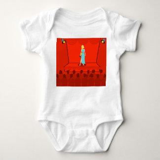 Retro Award Show Baby T-Shirt