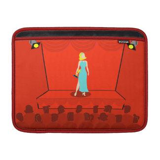 Retro Award Show MacBook Air Sleeve