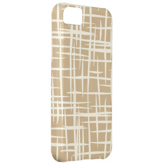 retro bamboo vintage pattern iphone 5 case cover