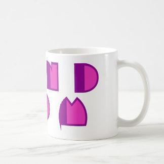 Retro Band Mom Coffee Mug