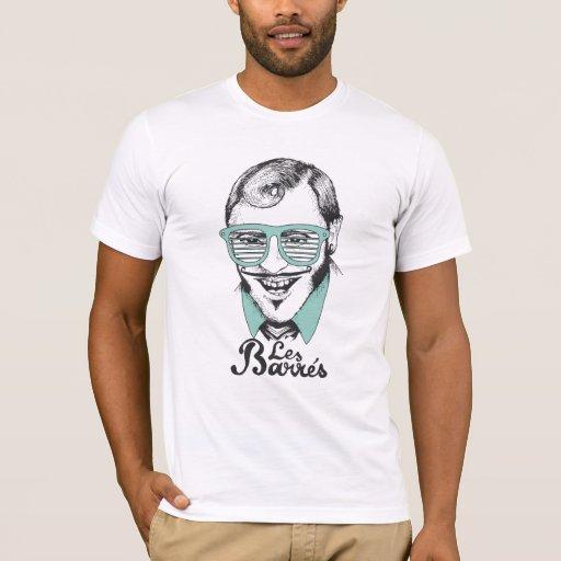 retro bars T-Shirt