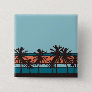 Retro Beach Button