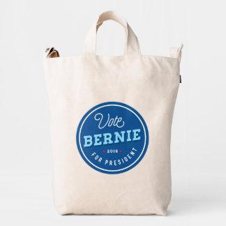 Retro Bernie Duck Bag